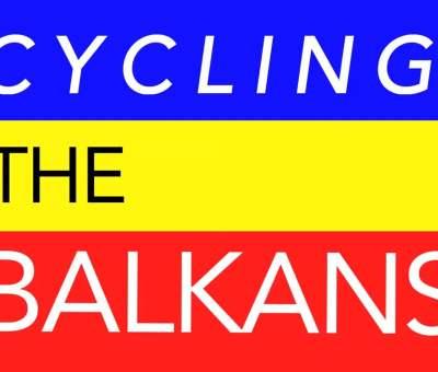 Cycling the Balkans: Montenegro & Northern Albania