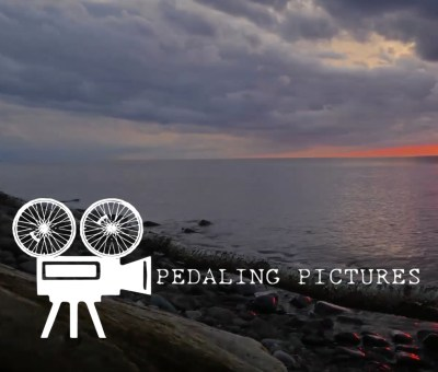 Pedaling Pictures Video Reel 2017