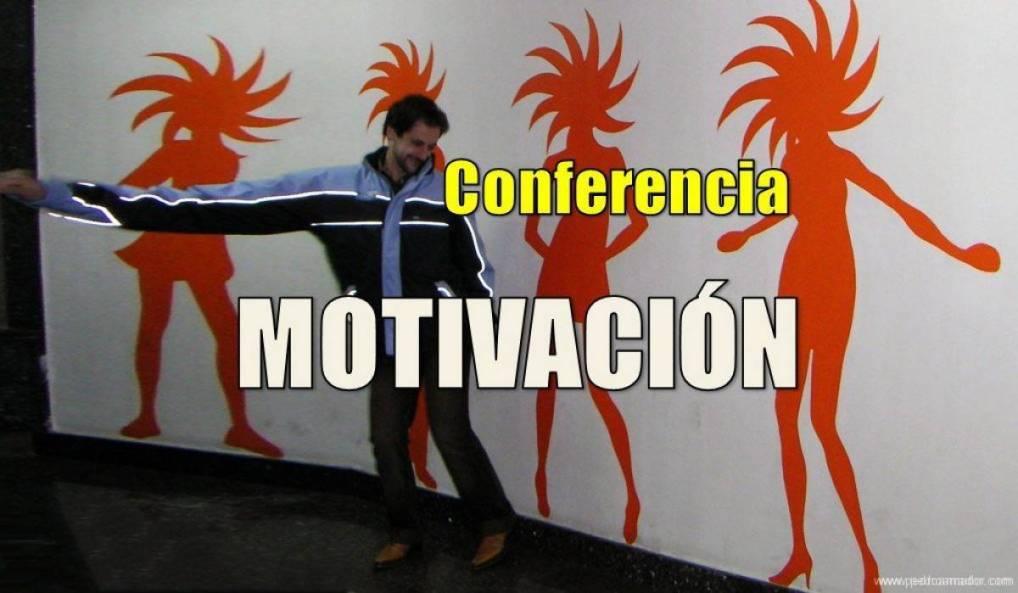 Una súper conferencia de MOTIVACIÓN (HD). Si la ves entera… ¡lo sabrás!