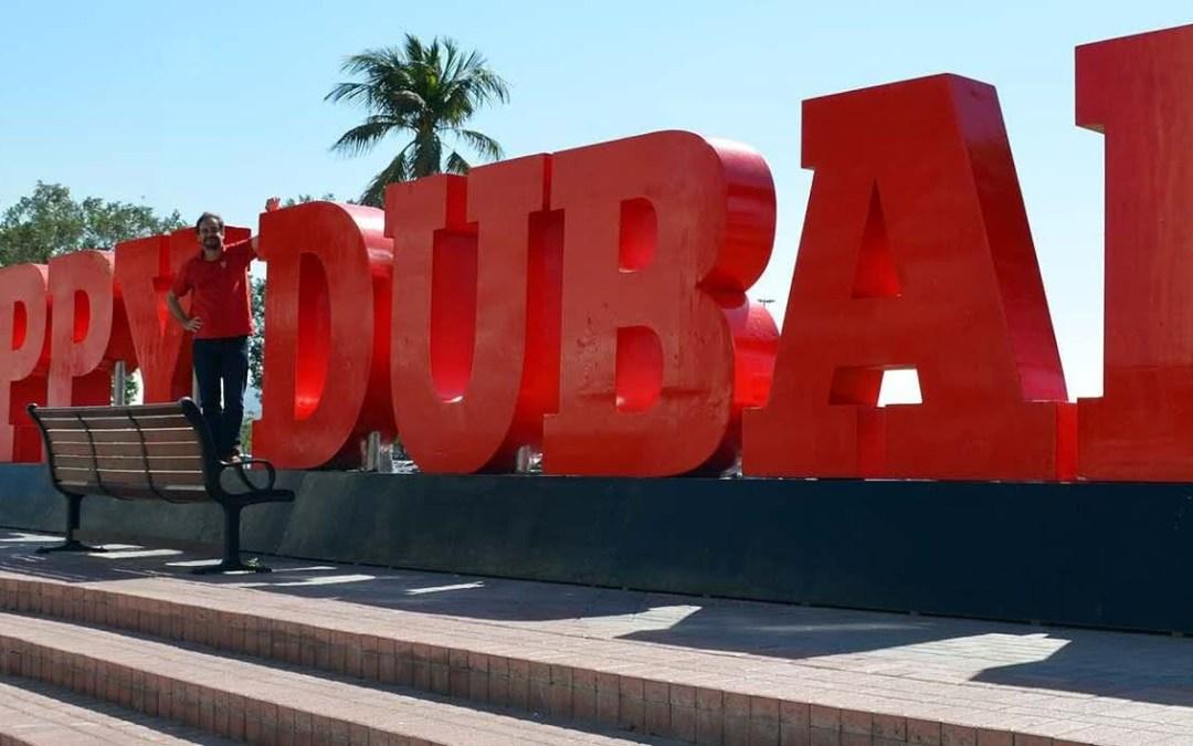 200 razones para soñar con Dubai