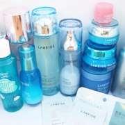 Korean Skin Care Routine Experience
