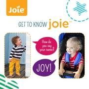 Joie Car Seat and Strollers Philippines Brand Launch