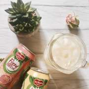 Enjoy A Healthier Fizz With Del Monte