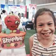 Shopkins Season 7 Party Collections Launch