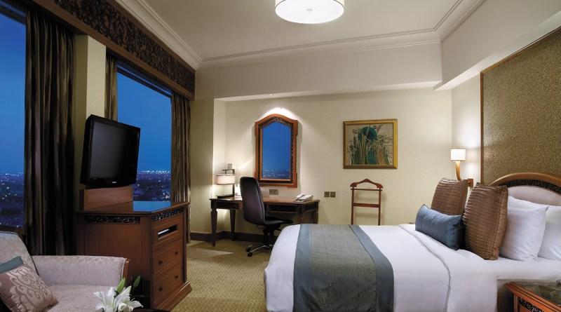 Novotel - Executive-Room