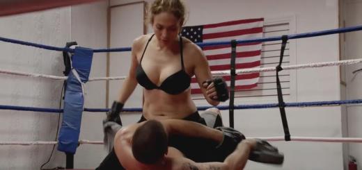 Jennifer Lopez - Shades of Blue - S01E01_2