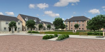 ©  Taylor Wimpey - An artist's visualisation
