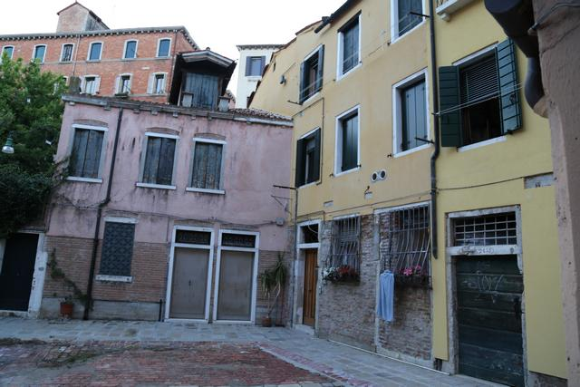 Venice, Italy Photo: Peninsularity Ensues