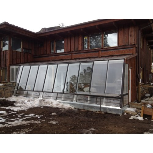 Medium Crop Of Greenhouse Attached To House
