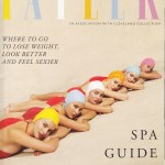 Tatler Spa Guide 2012