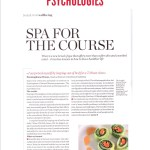 Psychologies Magazine March 2012