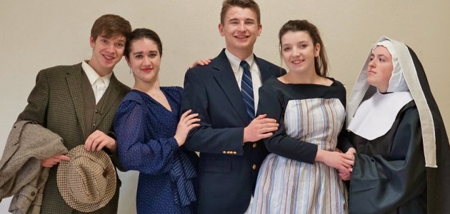 Penn Manor students earn acting honors
