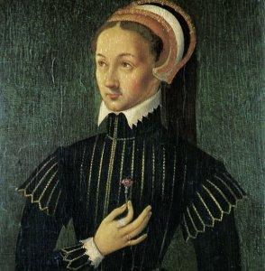 Reine-Claude-de-France