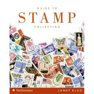 Cover of Guide to Stamp Collecting