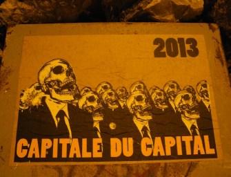 Comment sortir de la capitale européenne de la culture par le haut? (21/12/2013)