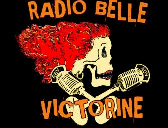 PLM se réveille sur la Belle Victorine, radio pirate