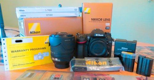 Medium Of Nikon 10 24mm