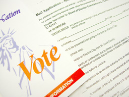 Voting Help for Midterm Elections