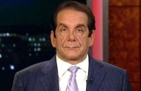 Krauthammer Criticizes Obama Response To Violence In Ferguson