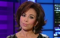 """Judge Jeanine Pirro, host of """"Justice,"""" laid out the case Saturday for why she thinks Democrats must be afraid of something big being discovered by the select committee on Benghazi."""