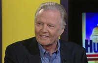 Actor John Voight Gives Hard-Felt Interview Expressing Concern For America's Future