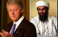 Bill Clinton admits to blowing an opportunity to detain or kill Osama bin Laden during a speech to Australian businessman and women in Melbourne, including Michael Kroger, the former head of the Liberal Party in the Australian state of Victoria.