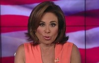 Judge Jeanine offers commentary on the Perry indictment, which she called pure adulterated hogwash.