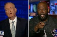 Bill O'Reilly, Alfonzo Rachel Of 'ZoNation' Talk Ferguson And Race
