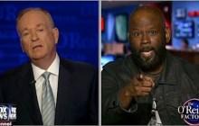 Bill O'Reilly, Alfonzo Rachel Of 'ZoNation' Talk Ferguson And Race