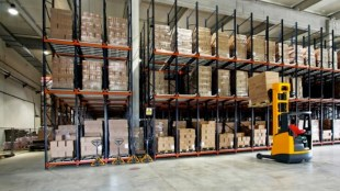 Wholesale Goods Unchanged In August, Slightly Missing Expectations