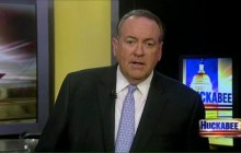 Huckabee: Elections Can't Save 'Morally And Spiritually Bankrupt' America Anymore