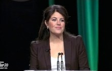 Monica Lewinsky addresses her affair with former President Bill Clinton and the Internet's ability to shred reputations at the Forbes Under 30 Summit in Philadelphia.