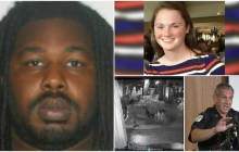 32-year-old Jesse Leroy Matthew Jr., left, has been charged with abduction with intent to defile Hannah Graham, right-top, whose body police now say they've found.