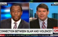 Watch Marc Lamont Hill Make Fool Of Himself Over Ignorance To Islam