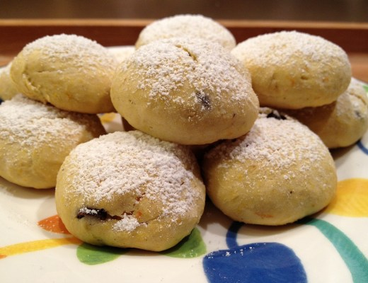 biscotti alla zucca (2)