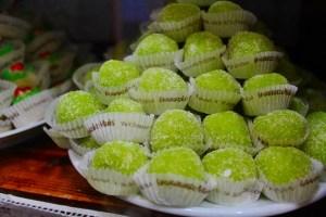 dolcetti verdi