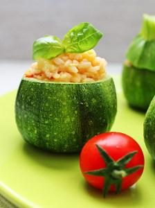 zucchine tonde sing