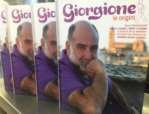 Libro di Giorgione