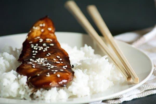 Teriyaki Chicken Recipe - My Cheat Version
