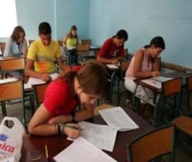 provimi i letersise 2013