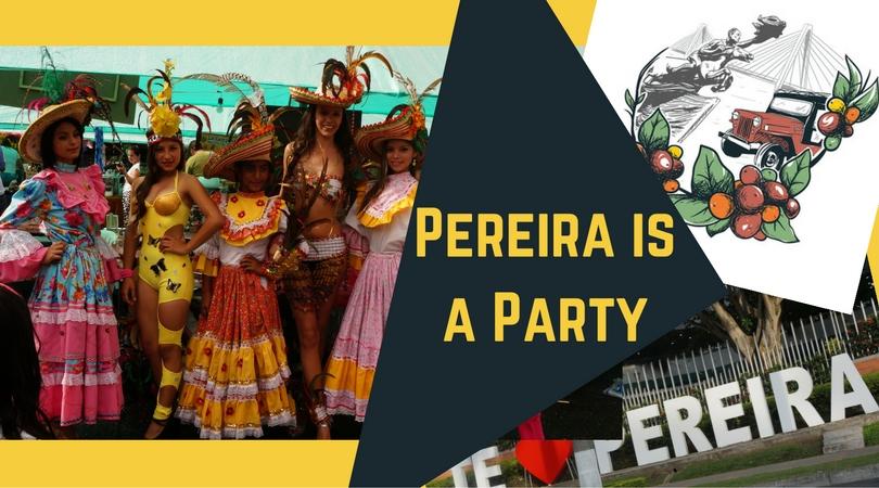 Pereira Fiesta Saturday
