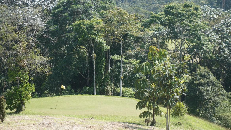 Golf in Pereira