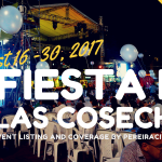 Fiesta de Las Cosechas 2017 | Party of the Harvest in Pereira, Colombia