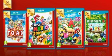 [Nintendo] Wii U  - Page 20 Nintendo-Selects