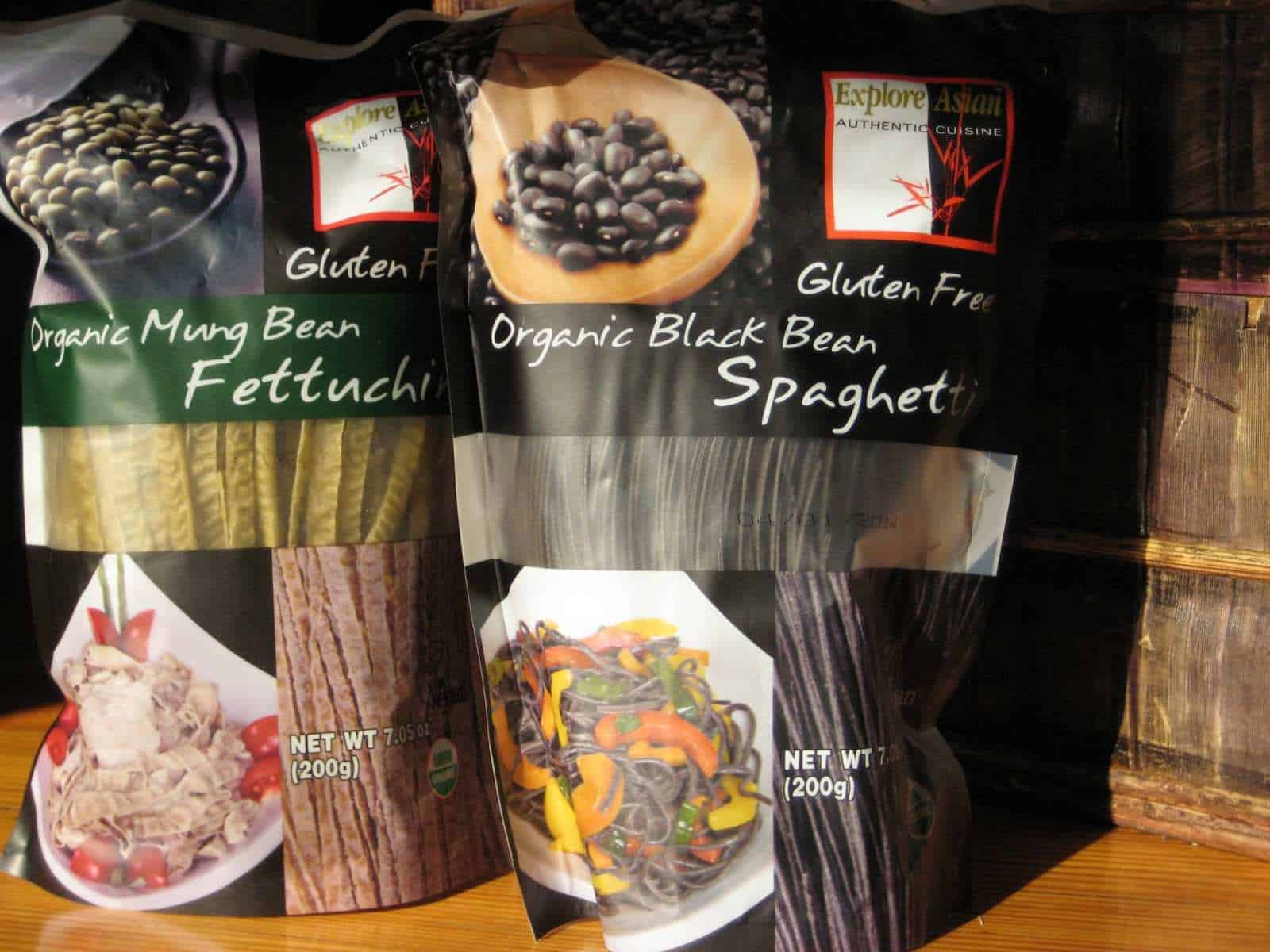 black bean spaghetti_bean-based pasta