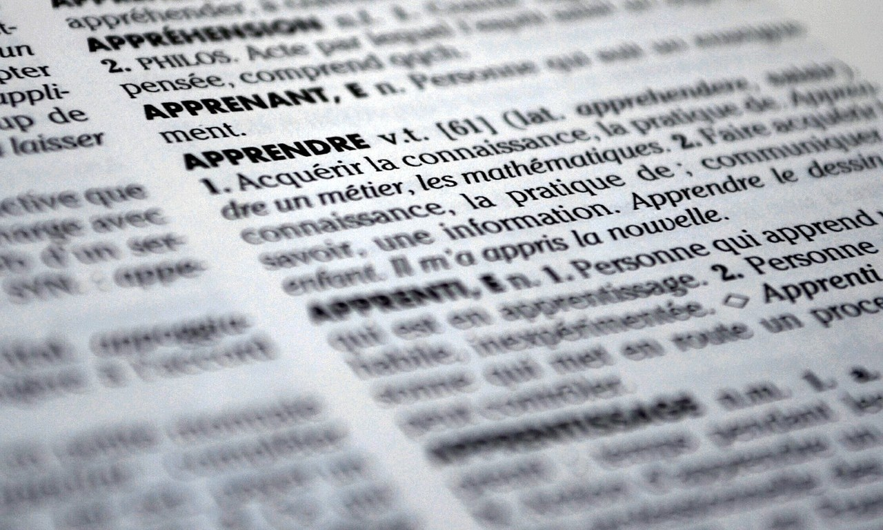defininition-dictionnaire