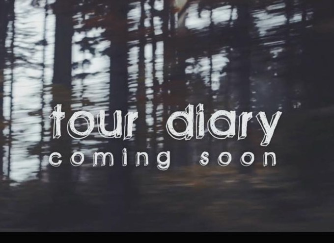 Tourd Diary
