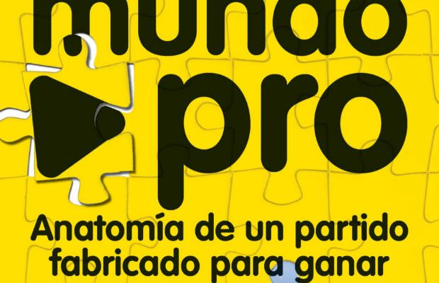 Mundo pro-w620