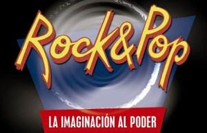 tapa Rock&Pop