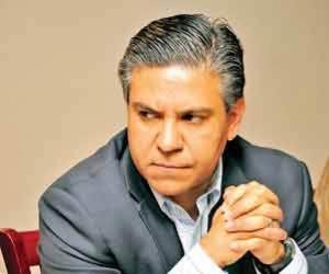 David Maldonado.